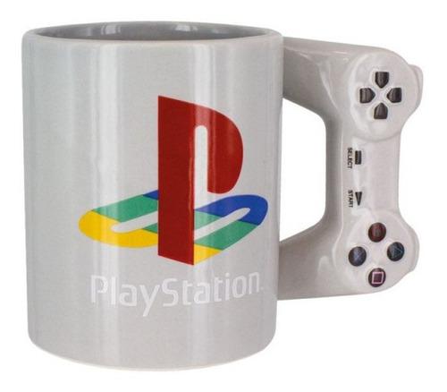Taza Control Playstation