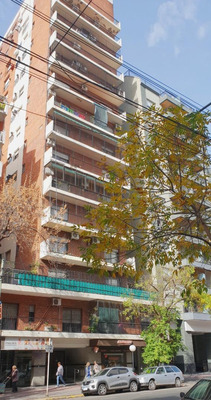 Olazabal 5154 2 Amb Lateral .- Alquiler- Villa Urquiza.-