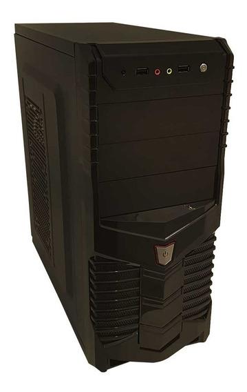 Computador Intel Core I5 4430 4ª Ger+cooler+8gb+ssd 240gb