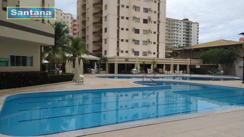 Oportunidade Apartamento Royal Park Em Caldas Novas - Ap0620