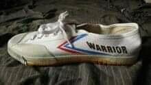 Zapatillas Chinas De Entrenamiento