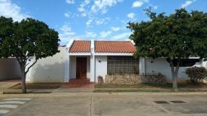 Casa En Alquiler En Maracaibo