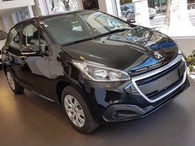 Peugeot 208 Active 1.6 5 Puertas 0km 2017 - Autoplan
