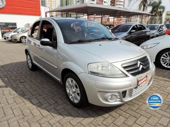 Citroën C3 Solaris Exclusive 1.6 16v Flex, Irf1477