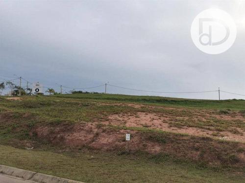 Imagem 1 de 8 de Terreno À Venda, 1532 M² Por R$ 855.000 - Medeiros - Jundiaí/sp - Te1687