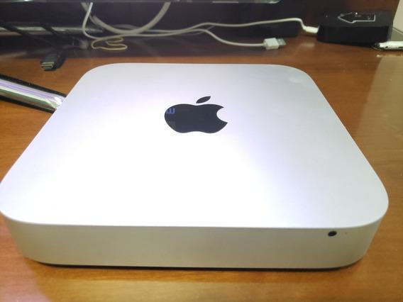 Mac Mini I5 Com Teclado E Trackpad Originais!