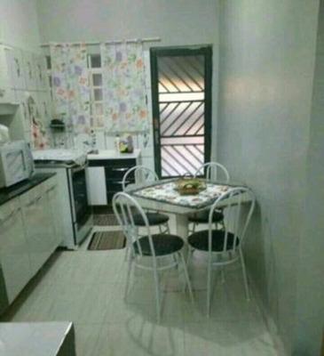 Casa A Venda 2 Dormitórios Parque São João Votorantim S/p