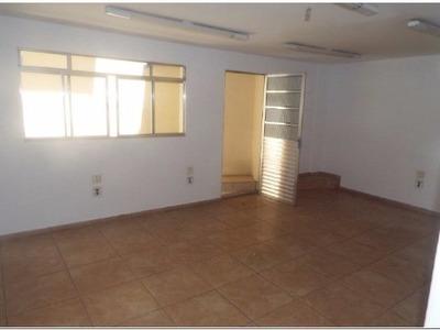 Sala Comercial Em São Paulo - Sp, Lapa De Baixo - Sll0214