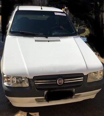 Fiat Uno 2008/2009 2 Portas