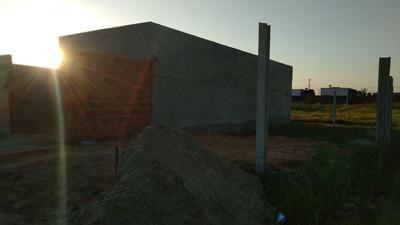 Terreno Com Construçao