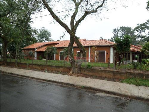 Imóvel Em Piracicaba -  Chácara Residencial À Venda, Santa Rita, Piracicaba. - Ch0018