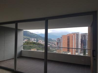 Apartamento En Venta Loma De Las Brujas 899-54