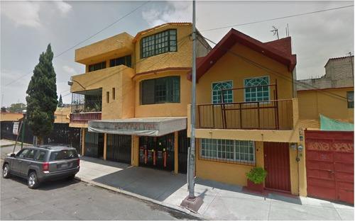 Imagen 1 de 12 de Hermosa Casa En Venta Culhuacan Ctm Up*