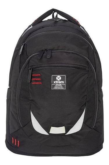 Mochila Xtrem Porta Notebook Monsta 33735