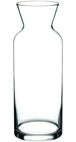 Jarra De Vidrio Botella Botellon 1 Lts. Pasabahce Transparen