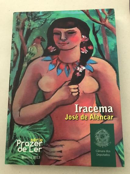Livro - Iracema
