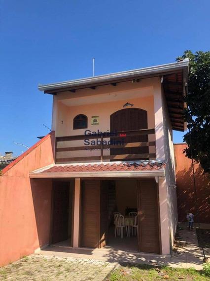 Kitnet Com 1 Dormitório Para Alugar, 50 M² Por R$ 250,00/dia