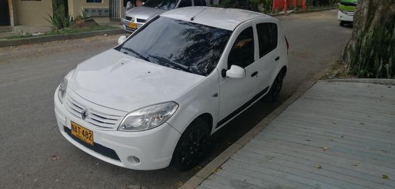 Renault Sandero Sandero Blanco 1600