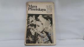 Livro / Maya Plisétskaya