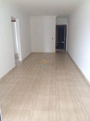 Locação 3 Suites Lazer Completo Canto Do Forte - Ap10796