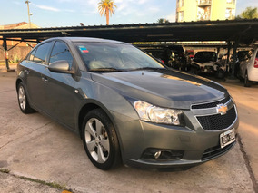 Chevrolet Cruze 1.8 Ltz At 2012 ** Excelente Estado **