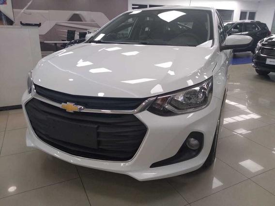 Nuevo Chevrolet Onix Entrega Con 180000 Saldo Cuota Fija