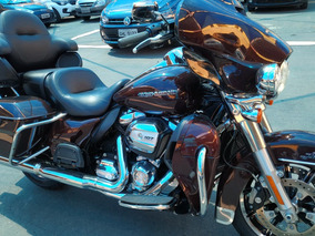 Harley Electra Glide Ultra Limited Milwaukee Eight 107