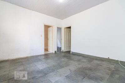 Casa Com 1 Dormitório - Id: 892925299 - 225299