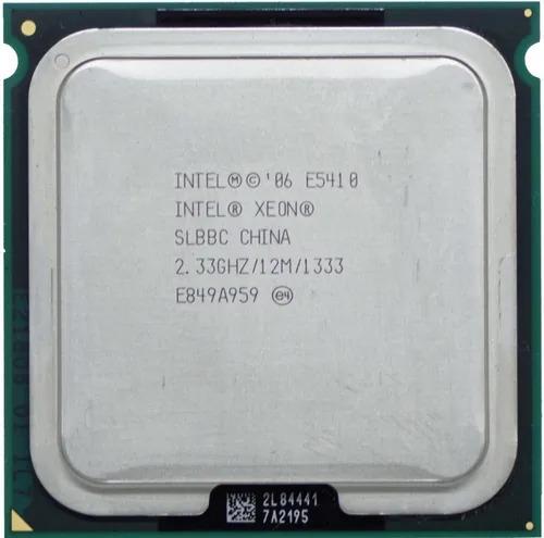 Processador Intel Lga771 Xeon E5410