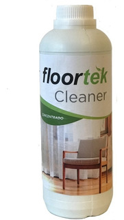 Floortek Cleaner Limpiador Pisos De Madera