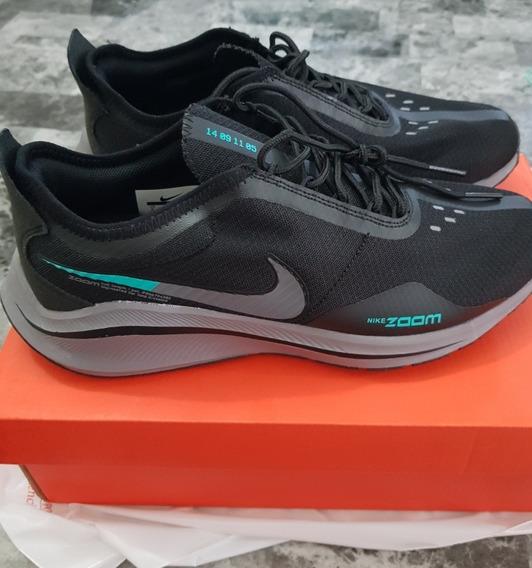 Zapatos Nike Exp Z07 Originales Talla 8