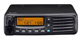 Radio Icom Aereo Ic-a120 Base Vhf