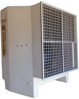 Climatizador Industrial E Comercial Marca Ciderin Até 250 M