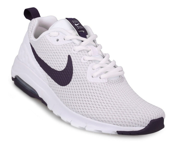Zapatillas Nike Air Max Motion Lw Se - Blanco - Mujer