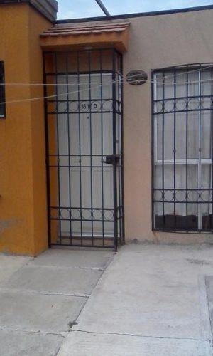 Fraccionamiento Santa Ines Casa En Venta Nextlalpan Edo, De Mex.