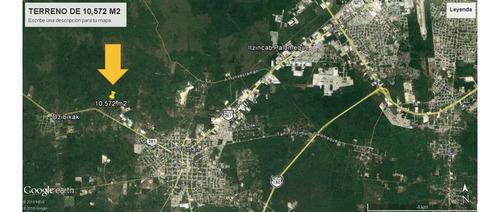 Imagen 1 de 5 de Uman Terreno Comercial En Parque Industrial De Uman