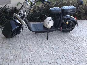 Patinete Eletrico Scooter Elétrica