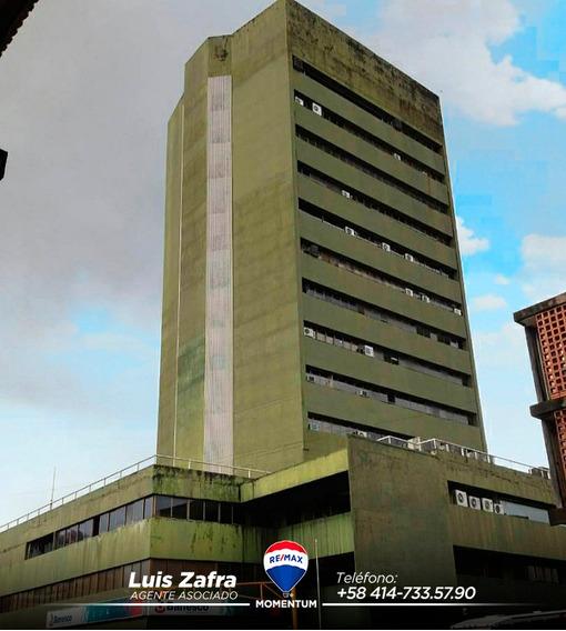Oficina , Ubicada En El Centro, Torre Unión