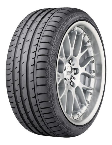 Neumático Continental Contisportcontact 3 95w ( 235/40r18 )
