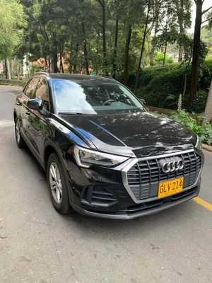 Audi Q3 Attraction 1.4t