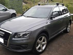 Audi Q5 2012 Gasolina Turbo En Excelente Estado