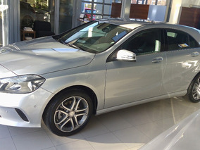 Mercedes Benz A 200 Urban 1.6 156 Cv 7g Tronick At