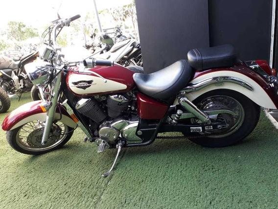 Shadow 750 1998