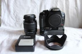 Câmera Canon Eos Kiss X2