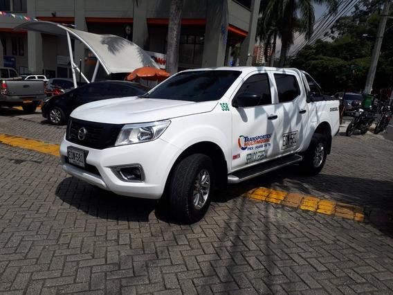 Frontier Diesel 4x4 Mecanica