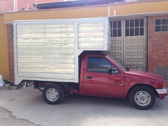 Chevrolet Luv 1600 1995