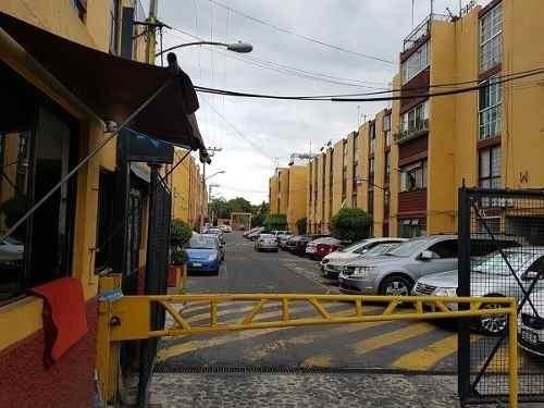 Departamento En Renta Prado Churubusco, Iztapalapa.