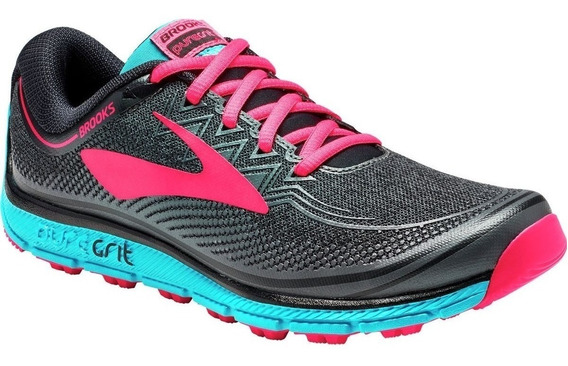 Zapatillas Puregrit 6 Brooks Trailrunning Running Wildshop