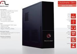 Amd Fx4300 4gb Ddr3 1333 Hd 1tb Leitor E Gravador Dvd