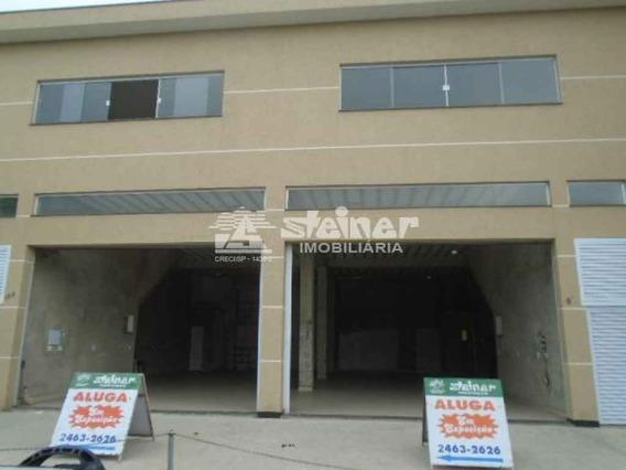 Aluguel Salão Comercial Até 300 M2 Vila Monte Belo Itaquaquecetuba R$ 15.000,00 - 32492a